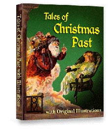 Tales Of Christmas Past